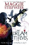 The Dream Thieves: 2