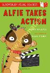 Alfie Takes Action: A...