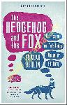 The Hedgehog And The Fox : An...