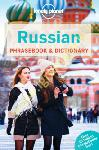 Lonely Planet Russian...