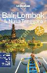 Lonely Planet Bali, Lombok...