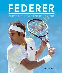 Federer : Portrait of a Tennis...