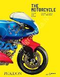 The Motorcycle: Design, Art,...