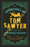 Adventures of Tom Sawyer and...