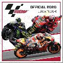 Moto GP Square Wall Calendar...