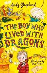 Boy Who Lived with Dragons