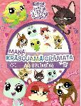Littlest pet shop Mana...