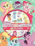 My little pony Mana...