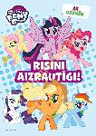 My little pony Risini...