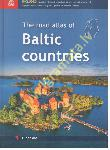 The road atlas of Baltic...