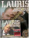 Lauris Reiniks 50...