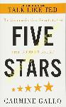 Five Stars: The Communication...
