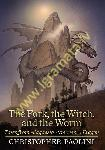 Fork, the Witch, and the Worm:...