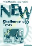 NEW challenge form 5 tests