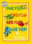 One Fish, Two Fish, Red Fish,...