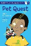 Pet Quest: A Bloomsbury Young...